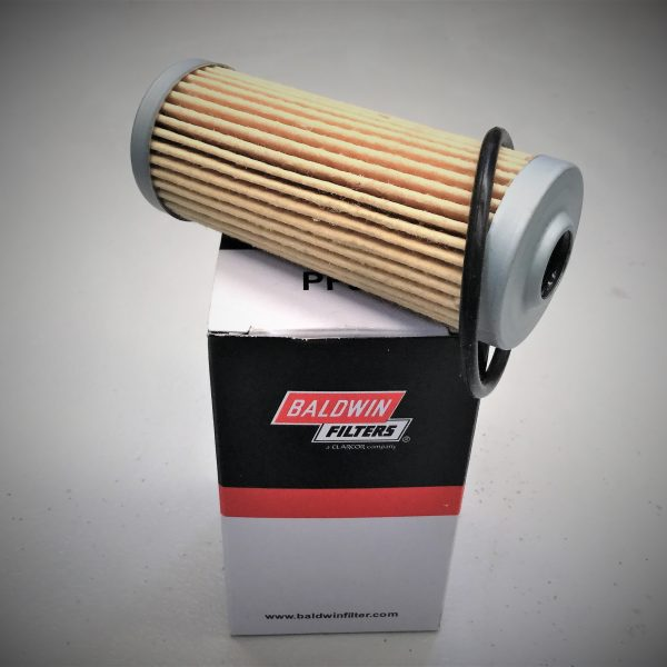 dingo k93 perkins fuel filter