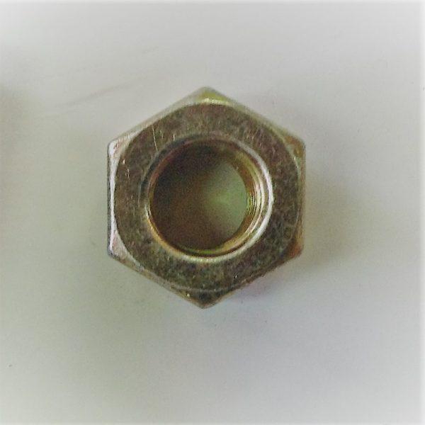 dingo/kanga wheel nuts