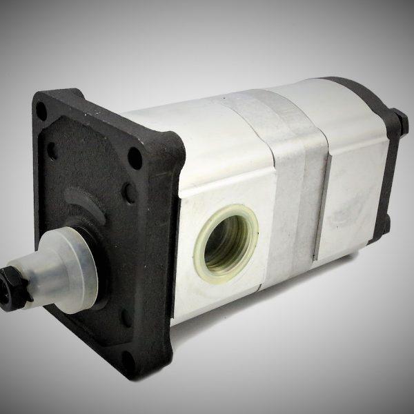 hydraulic pump k94 dingo