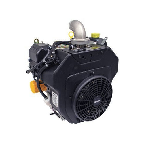 Dingo spec engine - 23HP Kohler