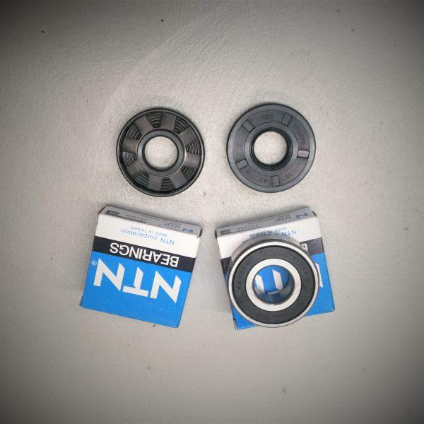 track roller bearing kit