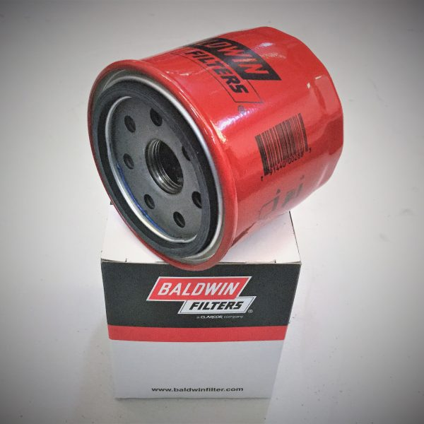 dingo k94 yanmar oil filter