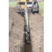 MLT-000015 trencher