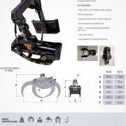 Product sheet-TG19 AU.indd