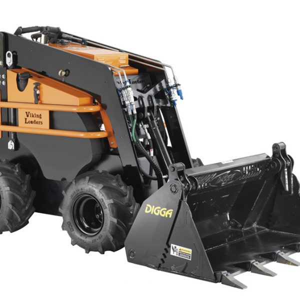 viking mini loader