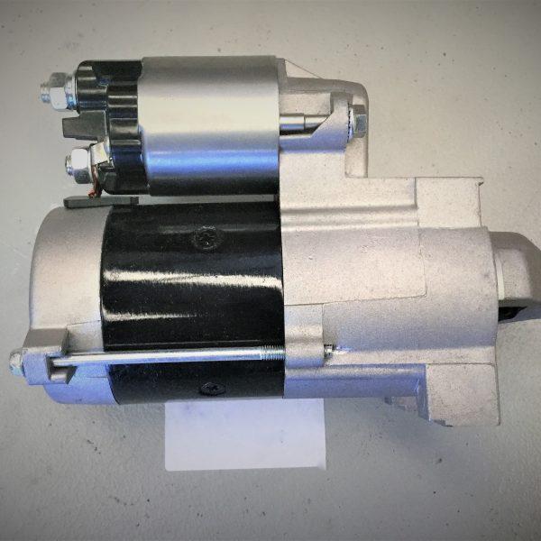 dingo k93 starter motor