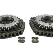 dingo sprocket & chain kit