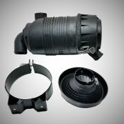 lge air cleaner assembly