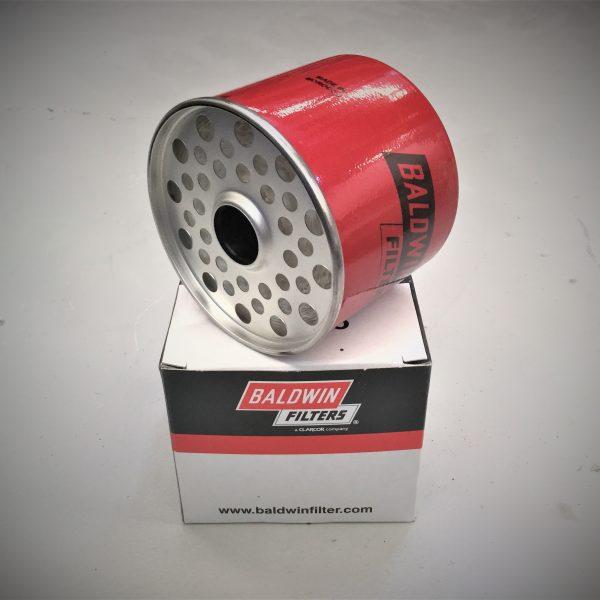 dingo k94 perkins fuel filter