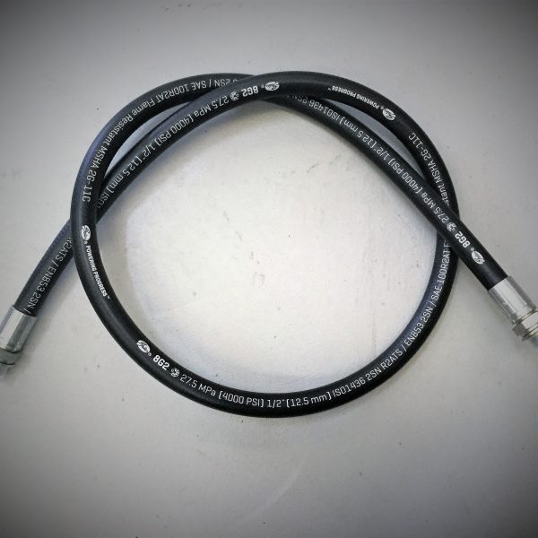 trencher hose