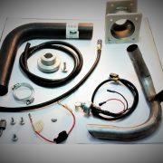 dingo engine conversion kit