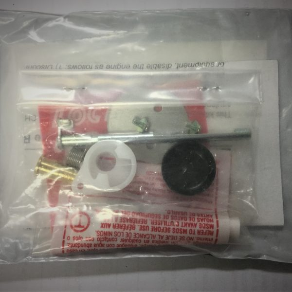 kohler engine choke repair kit