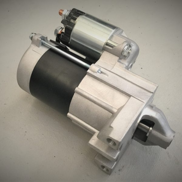 kanga starter motor honda gx670