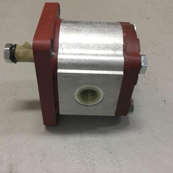 kanga hydraulic pump