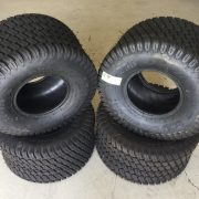 dingo mini loader turf tyres x 4